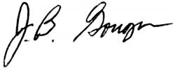 JB-signature